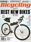Bicycling Cover Image
