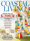 Coastal Living Cover Image