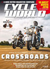 Cycle World Cover Image