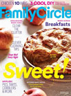 Family Circle Cover Image
