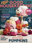 Good Housekeeping Cover Image