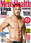 Men's Health Cover Image