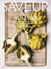 Saveur Cover Image