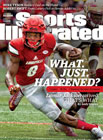 Sports Illustrated Cover Image