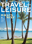 Travel & Leisure Cover Image