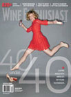 Wine Enthusiast Cover Image